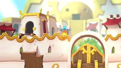 Toki Tori 2 WiiU