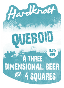 This weeks shows are fueled by the beers of the HardKnott Brewery - boy are they good beers
