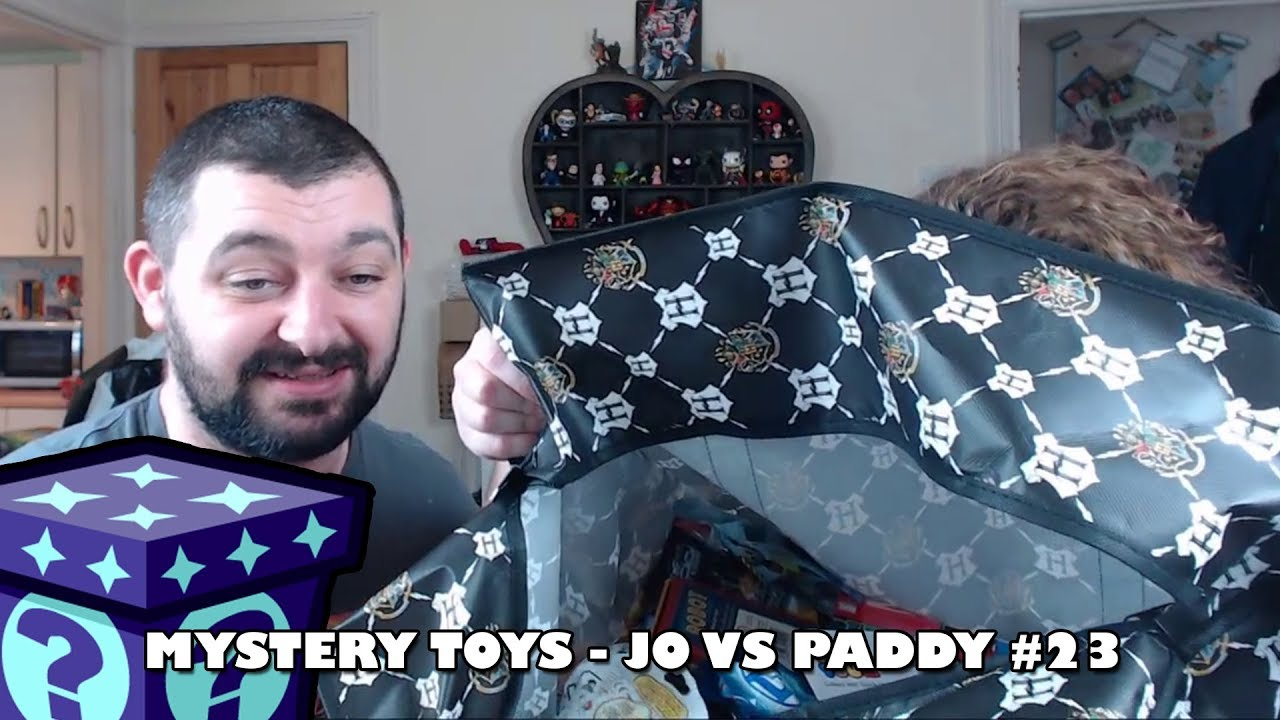 Super Mario, DC Mini Rockers & Tsum Tsums - Mystery Blind Bags #23   Adults Like Toys Too