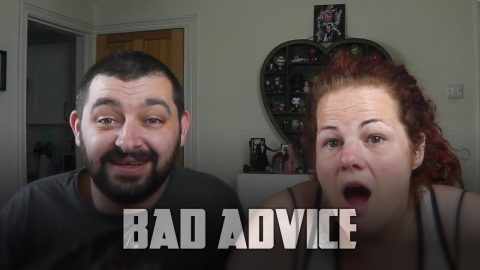 Bad Advice Column | Vlog