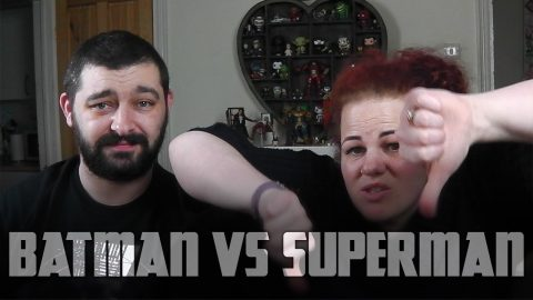 Batman Vs Superman Rambling Review [SPOILERS] | Vlog