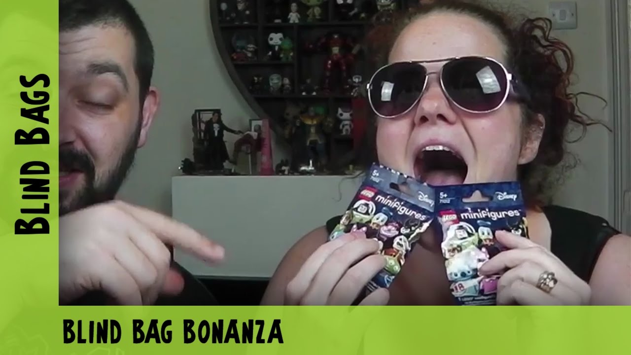 Blind Bag Bonanza | Adults Like Toys Too