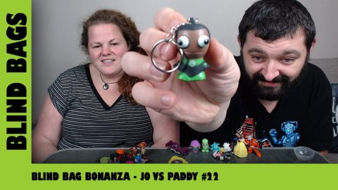 Blind Bag Bonanza - Mystery Blind Bags #22 | Adults Like Toys Too