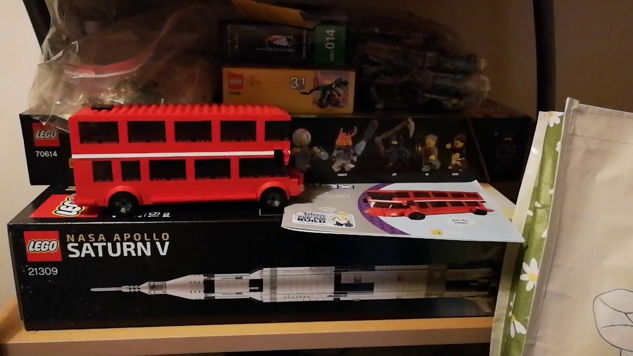 The new Adults Like Toys Too Studio - AKA our spare room   #Vlogtober  14   Vlog