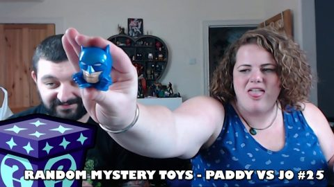 Mashems, Angry Birds & Pint Sized Heroes - Mystery Blind Bags #25 | Adults Like Toys Too