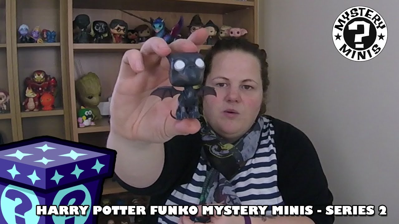 Harry Potter Funko Mystery Minis - Series 2 | Adults Like Toys Too