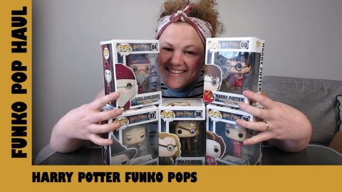 Harry Potter Funko Pop Haul!! ✨ | Adults Like Toys Too