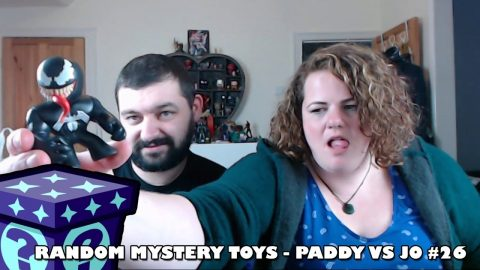 Funko Mystery Minis, Zomblings & Wind Up Toys -  Mystery Blind Bags #26 | Adults Like Toys Too