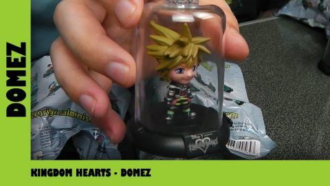 Kingdom Hearts Domez | Adults Like Toys Too