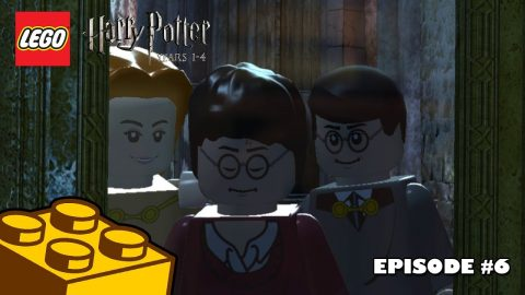 Lego Harry Potter: Years 1-4 #6 | Adults Like Games Too