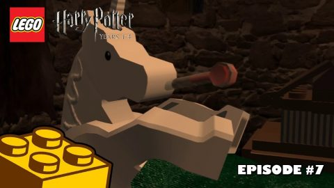 Lego Harry Potter: Years 1-4 #6 | Adults Like Toys Too