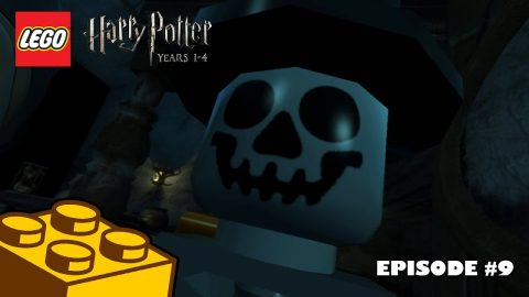 Lego Harry Potter: Years 1-4 #9 | Adults Like Games Too