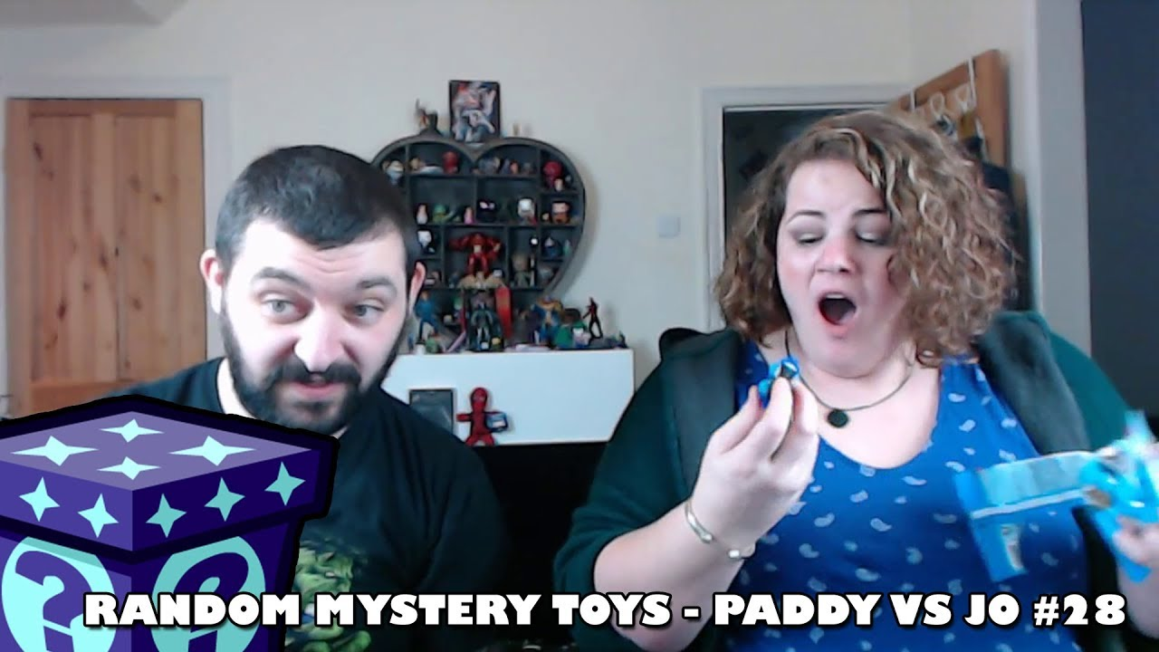 Angry Birds, Thomas & Friends Minis & Tsum Tsum -  Mystery Blind Bags #28   Adults Like Toys Too