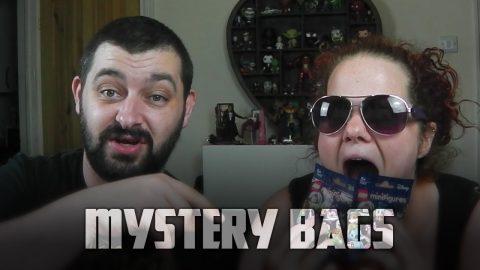 Mini Mystery Bags | Vlog