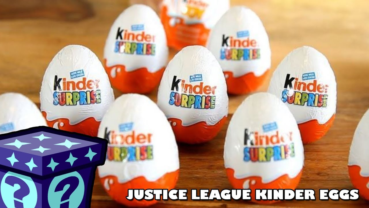 More Kinder Eggs | Adults Like Toys Too