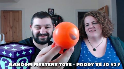 Hatchems, Pint Sized Heroes & Tsum Tsum -  Mystery Blind Bags #27 | Adults Like Toys Too