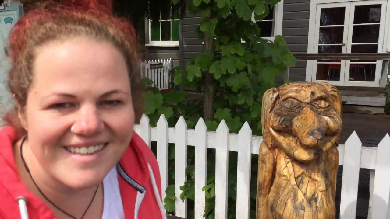 Posh Seagulls! | Vlog