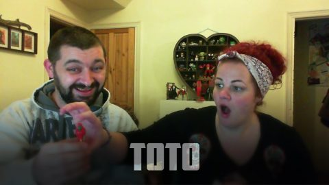 The Mad Toys of ToTo | Vlog