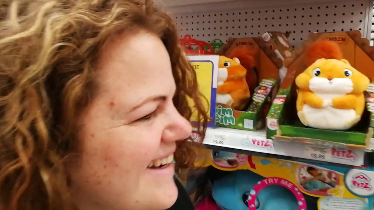 Toy Hunting | #Vlogtober 2 | Vlog