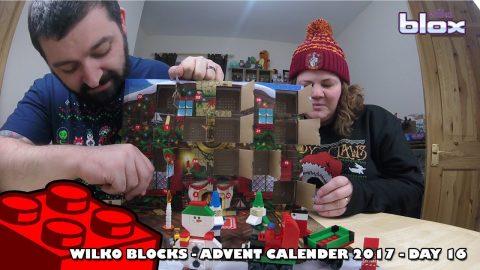 Wilko Blox Advent Calendar - Day #16 | Adults Like Toys Too