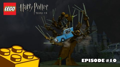 Lego Harry Potter: Years 1-4 #10 | Adults Like Games Too