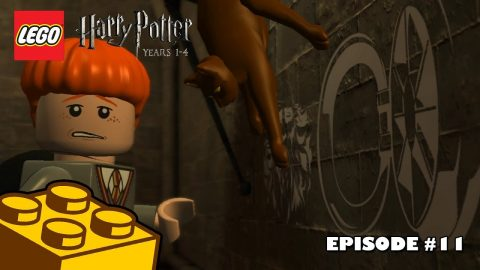 Lego Harry Potter: Years 1-4 #11 | Adults Like Games Too