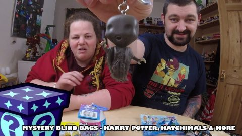 Harry Potter, Hatchimals & More - Mystery Blind Bags #66