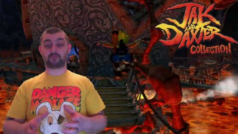 30 Second Game Review: Jak & Daxter HD Collection