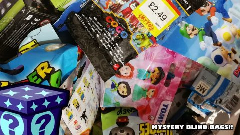 Mystery Blind Bags #92
