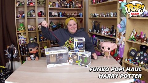 Harry Potter Funko Pop Haul!
