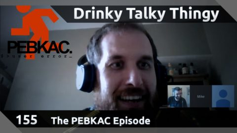 Drinky Talky Thingy Podcast: 11th June 2015
