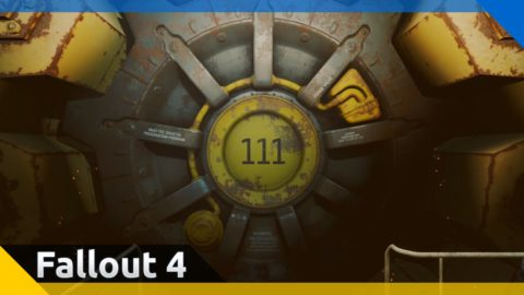 Failing my way around the Wasteland (Fallout 4 PS4 Livestream #2)