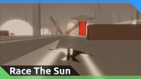 Race The Sun Apocolypse Run